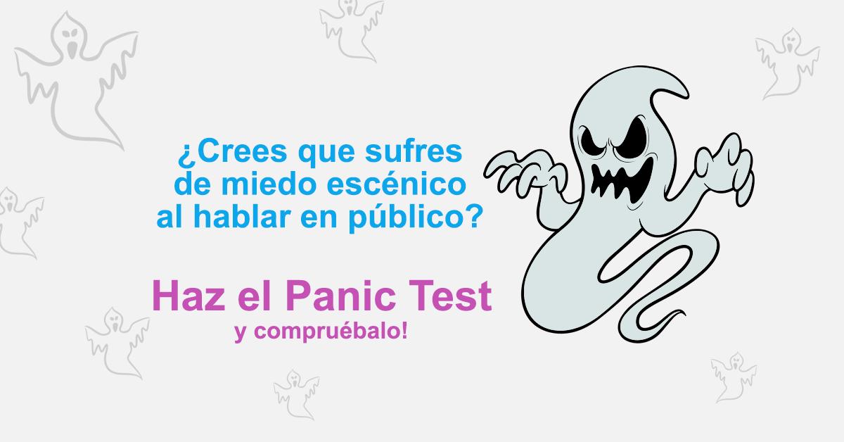 panic test