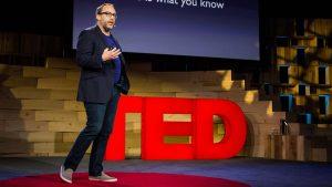 Cómo moverte por el escenario cuando hablas en público