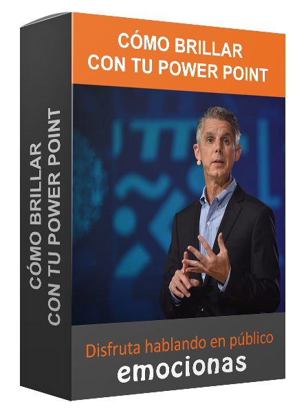 Cómo brillar con tu Power Point