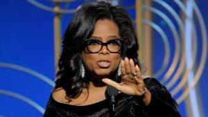 Discurso Oprah Winfrey