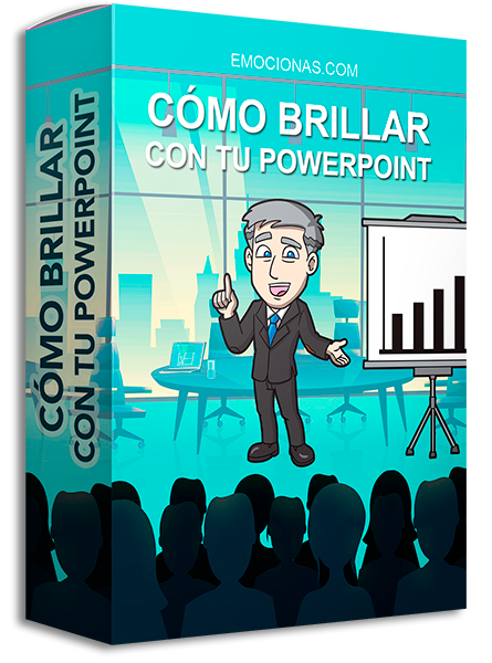 Cómo brillar con tu Powerpoint