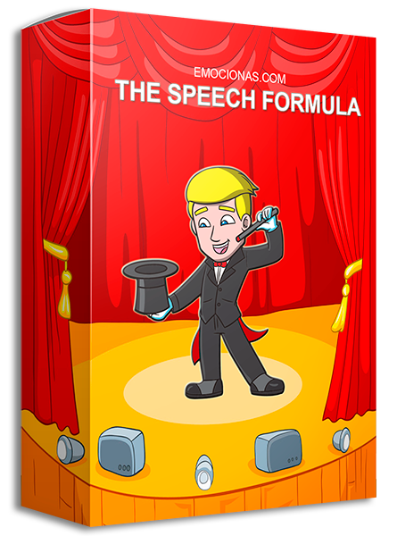 the speech formula