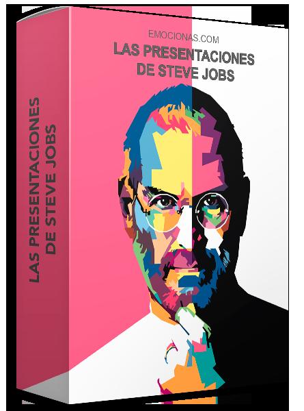 Las presentaciones de Steve Jobs